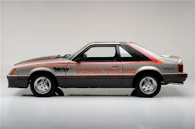 1979 ford mustang indy pace car 192528