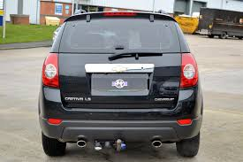 used 2010 chevrolet captiva vcdi ls for sale in west yorkshire