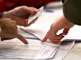 comment savoir dans quel bureau de vote on est inscrit savoir si on est inscrit sur les listes électorales