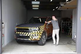 Ford Raptor Ranger - 2017 ford ranger raptor hybrid spied ranger to enter us market
