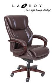 la z boy bellamy comfort core traditions executive office chair