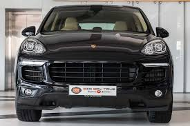 porsche suv in india used porsche cayenne car pre owned cayenne for sale