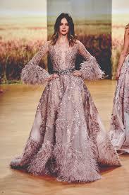 ziad nakad ziad nakad summer 2018 gown collection at fashion week