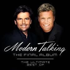 talking photo album modern talking album and listen