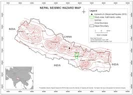 Isoline Map Definition Land Free Full Text Monitoring Urban Growth And The Nepal