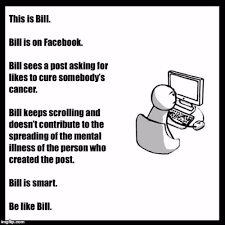 Amusing Be Like Bill Memes - be like bill facebook post memes imgflip