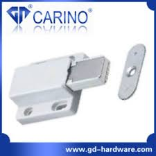 Magnetic Cabinet Latches China W554 Push To Open Magnetic Door Drawer Cabinet Latch Catch