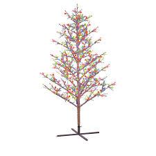 ge treesncredible decoration foot pre lit
