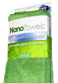 Best Sheet Brands On Amazon Amazon Com Nano Towels Amazing Eco Fabric That Cleans Virtually