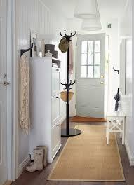 wohnideen flur kleiderschrank ein langer schmaler flur mit brusali schuhschrank mit 3 fächern