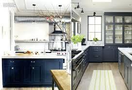 Navy Blue Kitchen Decor Navy Blue Kitchen Walls Navy Blue Kitchen Ideas Dark Navy Blue