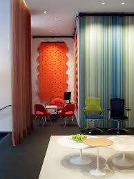knoll home design store nyc there s a lot of orange happening in knoll s home design shop
