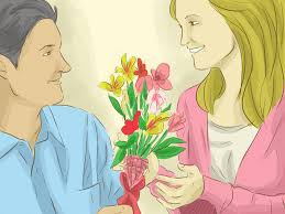 how to date girls 12 steps with pictures wikihow