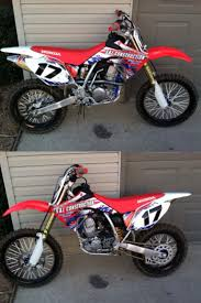 50 best crf150r honda images on pinterest honda dirt biking and