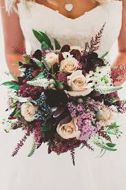 fall wedding bouquets 26 prettiest fall wedding bouquets to stand you out