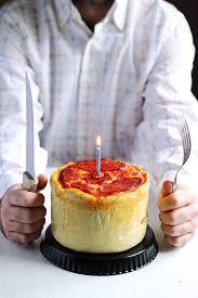 pizza cake recipe pizza