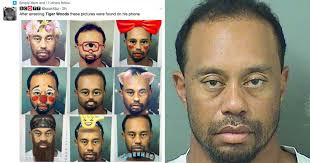 Tiger Woods Memes - the most inappropriate tiger woods memes following his dui arrest