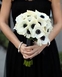 black and white wedding decorations what s black and white and chic all these 14 high style