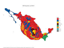 Map Of Chiapas Mexico by Maps Of The 2015 Mexican Election