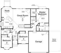 ivory home floor plans ivory homes murano floor plan home plan
