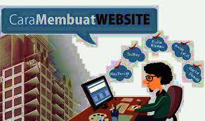step by step membuat website sendiri ingin membuat website sendiri ini script yang harus anda pelajari
