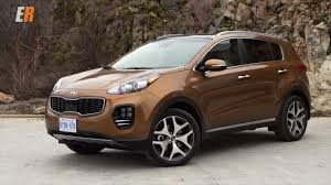 suv kia 2016 2017 kia sportage first test drive review the compact suv class