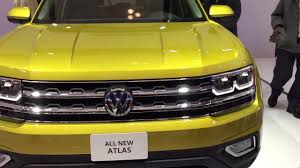 nissan canada dixie 401 volkswagen atlas 2018 احدث سيارات 2017 معرض كندا الدولي youtube