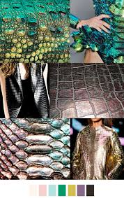spring fashion colors 2017 trends spring summer collaborative trend forecast mood boards