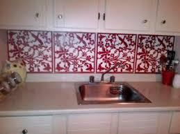 Removable Kitchen Backsplash Best 25 Removable Backsplash Ideas On Smart Tiles