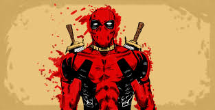 free deadpool images long wallpapers