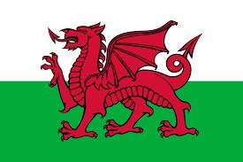The Heist Flag Flagge Von Wales U2013 Wikipedia