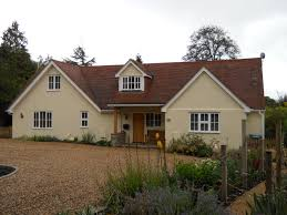 Chalet House Extensions And Alterations To A Chalet Bungalow Puttenham Surrey
