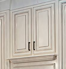 raised panel cabinet with nuance paint by sherwin williams with a