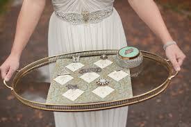 art deco style destination wedding paris