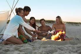 tips for hosting a bonfire party for teens