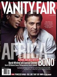Vanity Fair Diana Vanity Fair Releases Unprecedented 20 Different Covers For Africa