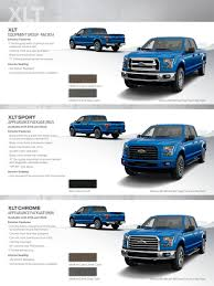 Ford F150 Truck Decals - 2015 ford f 150 shows its styling potential with new appearance