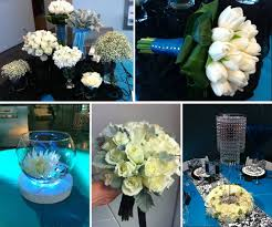 turquoise with u0026 damask jen u0027s blossoms blog