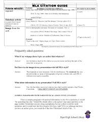 how to cite a table in mla mla citation for essay compare and contrast essay comparison and