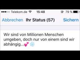status sprüche whatsapp 50 traurige süße whatsapp status sprüche
