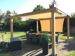 Diy Backyard Canopy Diy Pergola With Retractable Roof Sun Shade Canopy Plans 29610