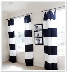 Navy And White Striped Curtains Navy Blue Striped Curtains Scalisi Architects