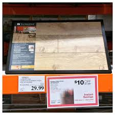 Laminate Flooring With Pad The Costco Connoisseur Remodeling With Costco Teaser Photos
