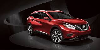 nissan murano owners manual design