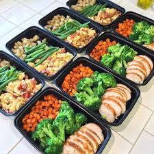 cuisine fitness are 3 meals a day or bad for gains
