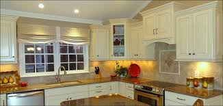 green paints for kitchens farmhouse kitchen idea in other with a