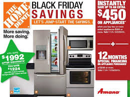 home depot black friday 2016 hours home depot breaks black friday majap ad twice