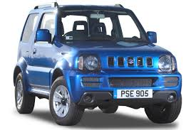 suzuki jimny suv owner reviews mpg problems reliability