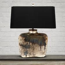 Rectangular Table Lamp Balor Table Lamp Arhaus Furniture