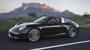 porsche turbo 911 porsche 911 targa turbo headed to geneva report motor1 com photos